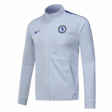 Chelsea Anthem White Jacket