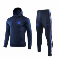 Chelsea Presentation Football Tracksuit 2019 2020