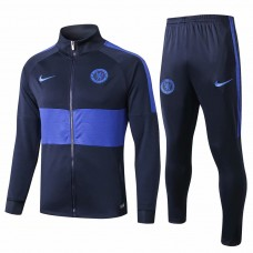 Chelsea Training Football Tracksuit 2019/20