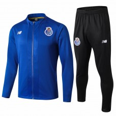 FC Porto Training Presentation Football Tracksuit 2019-20
