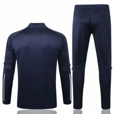 Juventus Football Technical Training Navy Tracksuit 2020