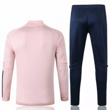 Juventus Football Technical Training Pink Tracksuit 2020