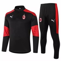 AC Milan Training Technical Football Tracksuit 2020